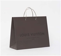 saloniste, louis vuitton by jonathan seliger
