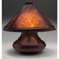 indian basket lamp by aurora studios