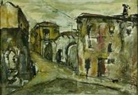 borgo sacco by sergio colussa