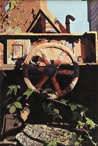 rust by phillip hoye