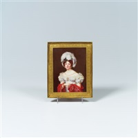 porträt lady stuart de rothesay by adele boguer