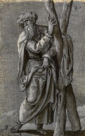 san andrés by jan swart van groningen