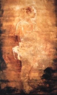 la danseuse by carlos alberto de araujo