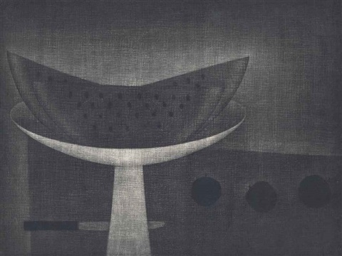 two slices of watermelon by yozo hamaguchi