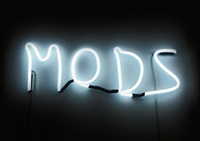 untitled (mods) by mark handforth