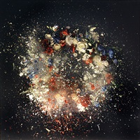explosion by ori gersht