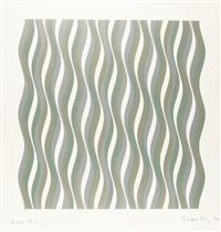 coloured greys 1 (s. 16) by bridget riley