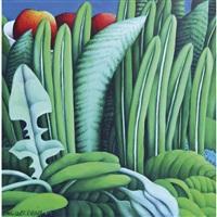 fantastic abstraction by nadide akdeniz