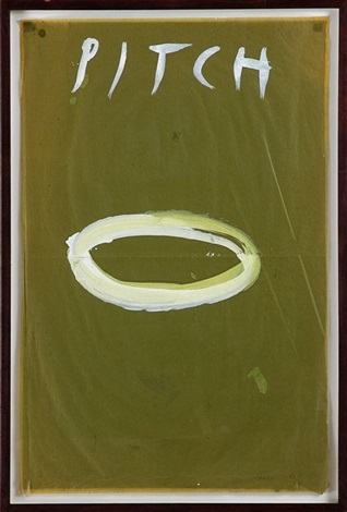 pitch by james nares