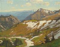 Summer Thaw, 1913