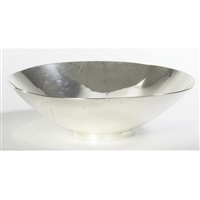 bowl by lawrence haase