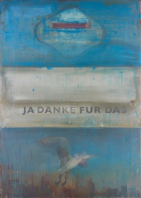 dresden by harland miller