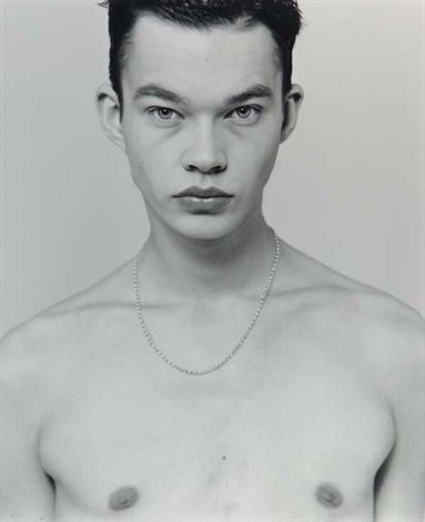 keith ii from modern lovers by bettina rheims