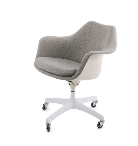 150ds Desk Chair By Eero Saarinen