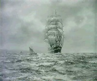 the wool clipper