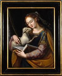 sainte agnès by flemish school-antwerp (17)