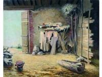 la grange by jean janin