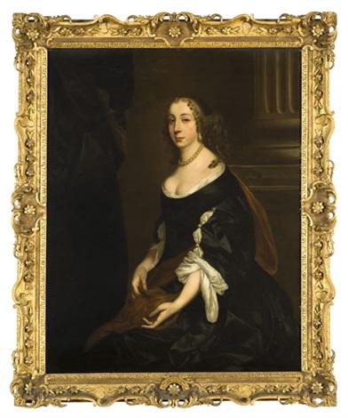 ritratto di anna contessa di rochester by john hayls