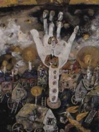 hand und wagendorf by jan janczak