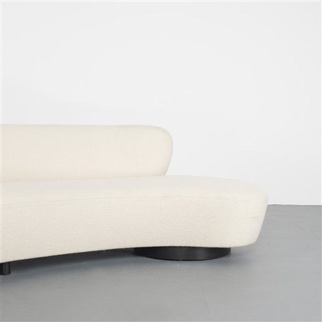 sofa by vladimir kagan