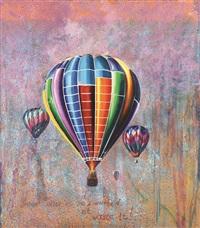 balon by baris saribas