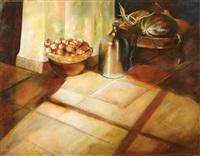still life by sarit gura