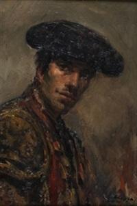 torero by agustin alegre