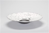 large bowl by david roberts