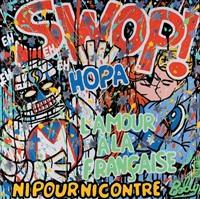 swop ! by lorenzo boldy
