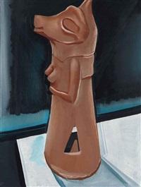 untitled by wilhelm sasnal