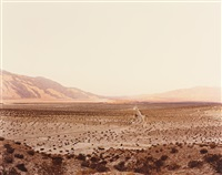 san jacinto pass by richard misrach