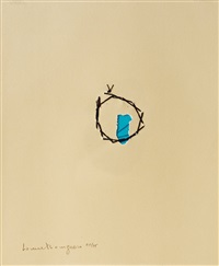 reparation (for parkett no. 27) by louise bourgeois