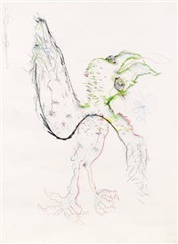 vogel by oswald oberhuber