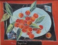 les cerises by tony agostini