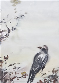 lintu by nandor mikola