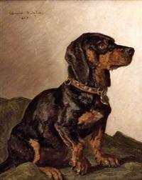 Dackel 1888