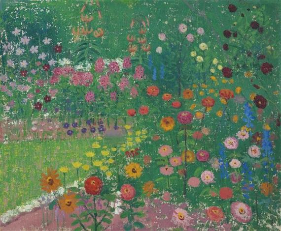 gloucester garden by emma fordyce macrae