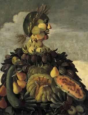 allegoria dellestate allegorie des sommers by francesco zucchi