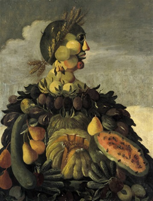 allegoria dellestate allegorie des sommers by francesco zucco