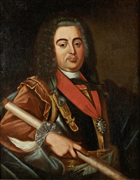 retrato de d. joão v by anonymous-portuguese (18)