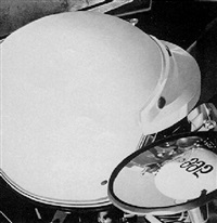 helmet by john rummelhoff