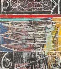 port kembla by richard hook