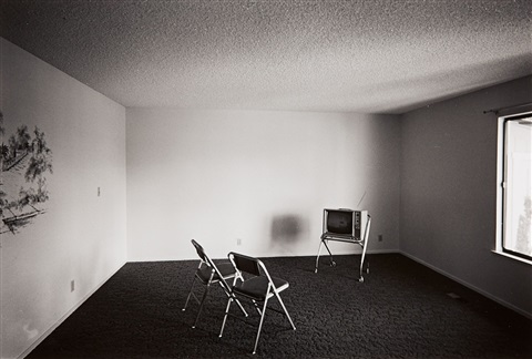 untitled from the series suburbia by bill owens