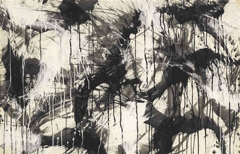 no 11 by norman bluhm