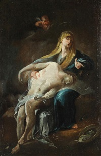 pieta by jan kristof liska