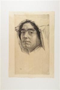 donna di terracina by sigmund lipinsky