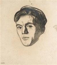cabeza de txo by aurelio arteta y errasti