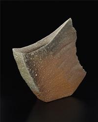 ceramic 4 by yasuhisa kohyama