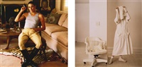 selected vanity fair portraits by annie leibovitz