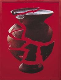 vase by sarah charlesworth
